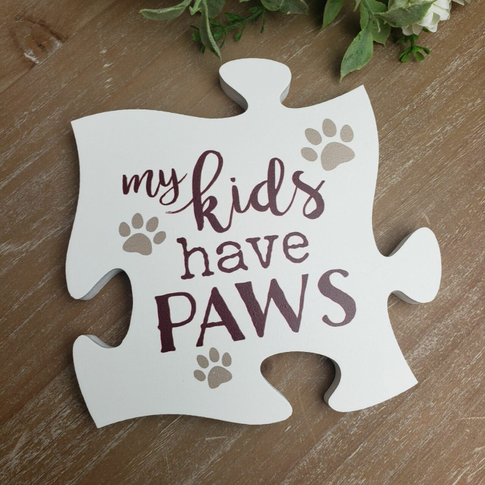 My kids have paws [5]