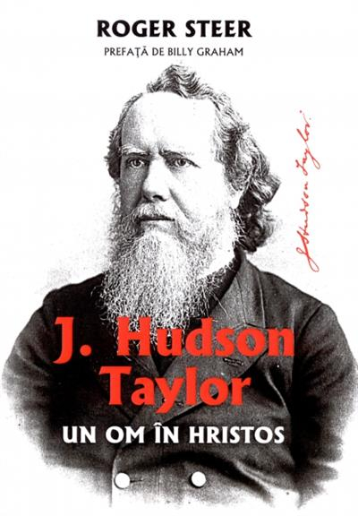 Hudson Taylor - Un om in Hristos 0