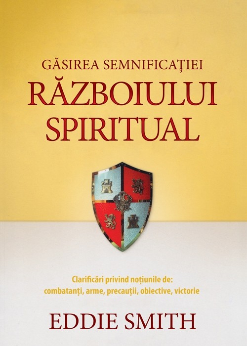 Gasirea semnificatiei razboiului spiritual 0