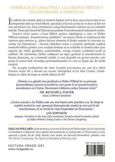 Innoirea inimii in practica zilnica (ed. a II-a) 1
