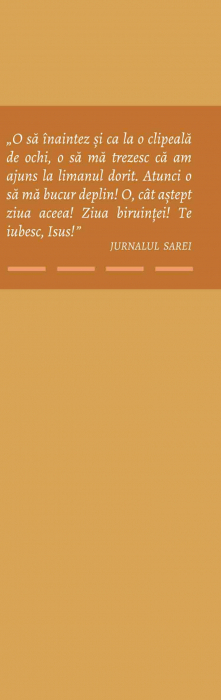 Sara Stefana - Cununa printesei 2