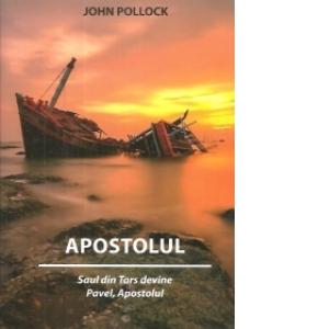 Apostolul - Saul din Tars devine Pavel, Apostolul 0