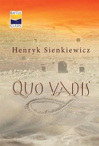 Quo Vadis 0