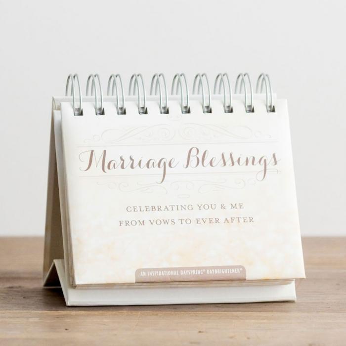 365 de binecuvantari pentru casatorie (in limba engleza) [0]