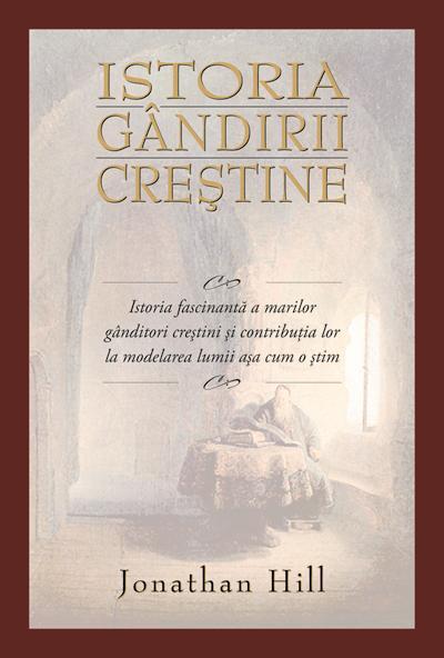 Istoria gandirii crestine [0]