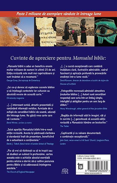 Manual biblic 1