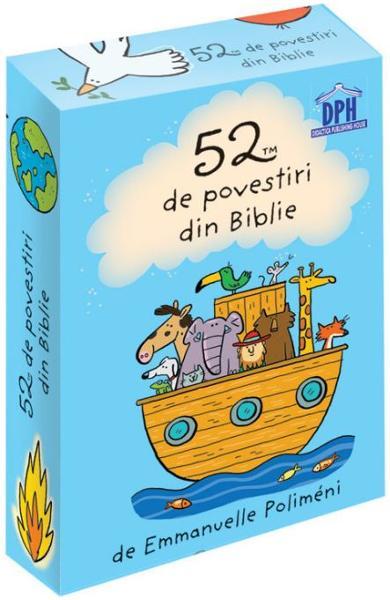 52 de povestiri din Biblie [0]