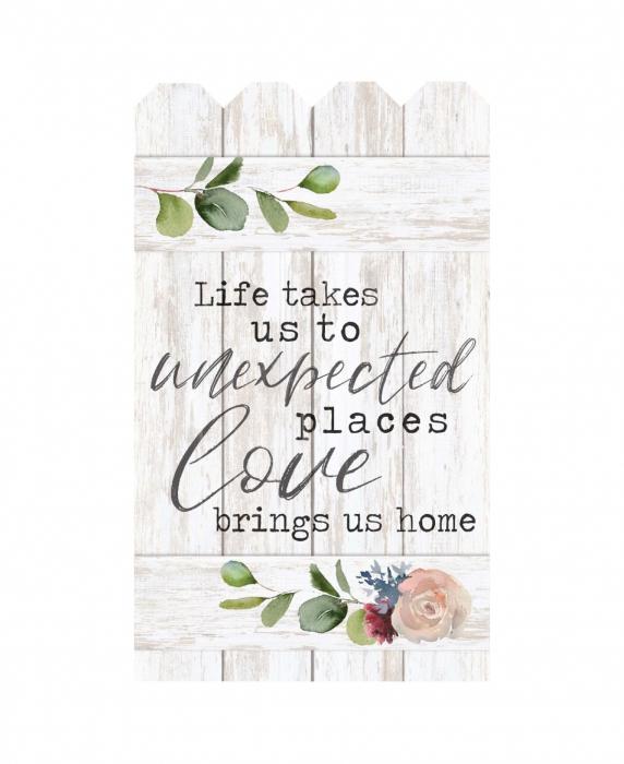 Love brings us home [0]
