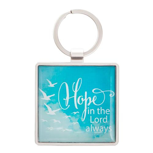 Hope in the Lord - Isaiah 40:31 [0]