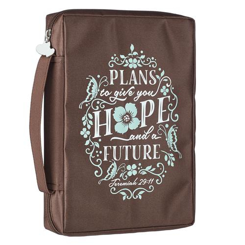 Hope and future - Printed Polyester [0]