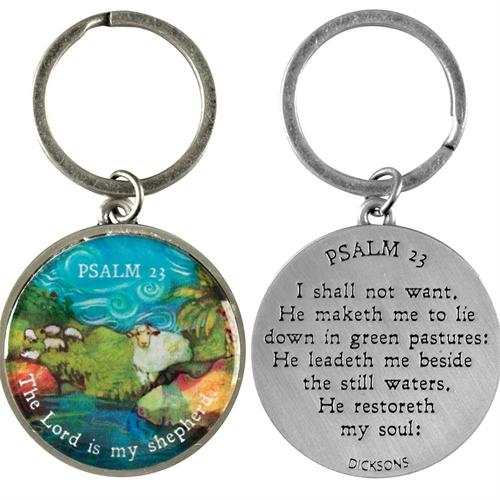 The Lord is my shepherd - Psalm 23 [0]