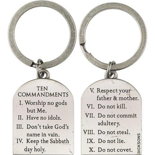 Ten commandments [0]