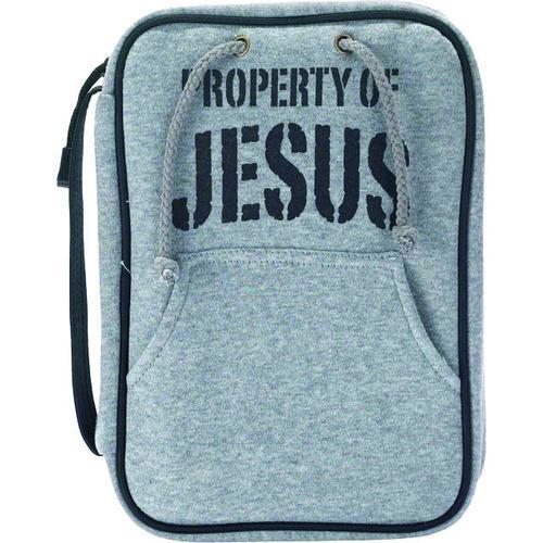 Property of Jesus - Grey [0]