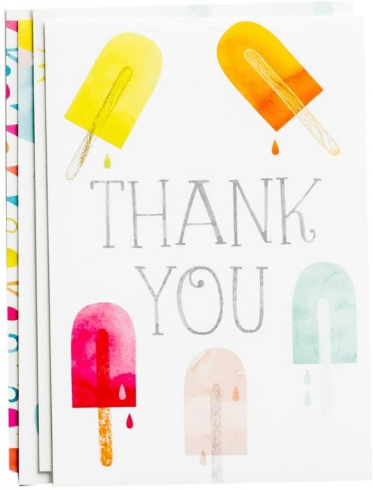 Thank you - Fun [3]