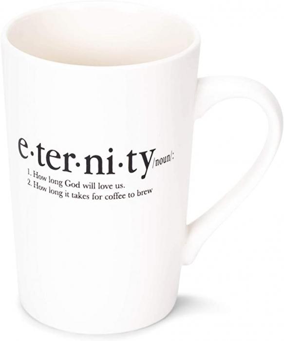 Eternity [0]