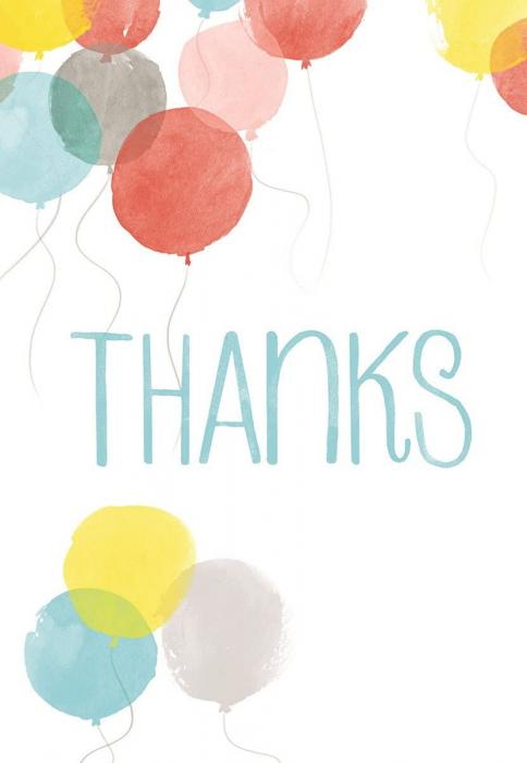 Thank you - Fun [5]
