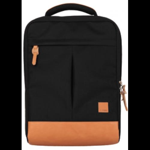 Ghiozdan ergonomic pentru laptop Black 81107B
