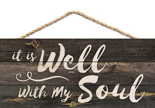 It is well with my soul [0]