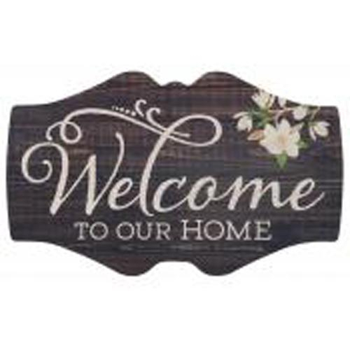 Welcome to our home [0]