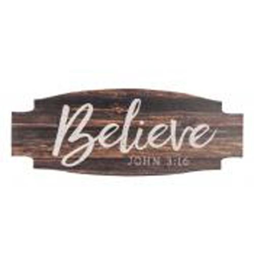 Believe [0]