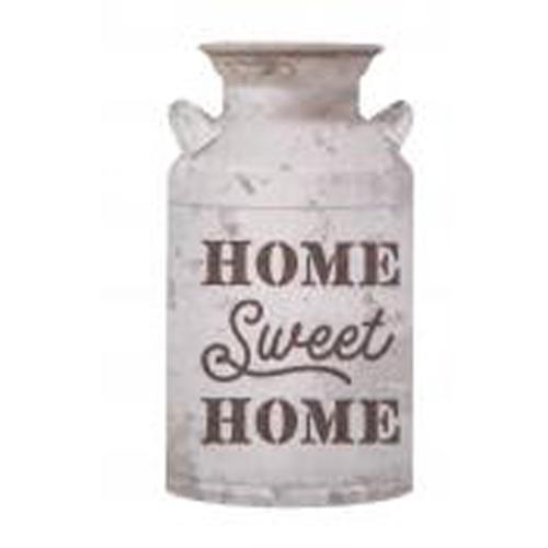 Home Sweet Home - Milk can [0]