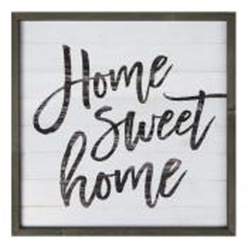 Home sweet home [0]