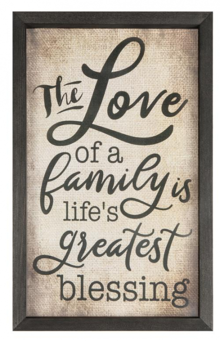 The love of a family [0]