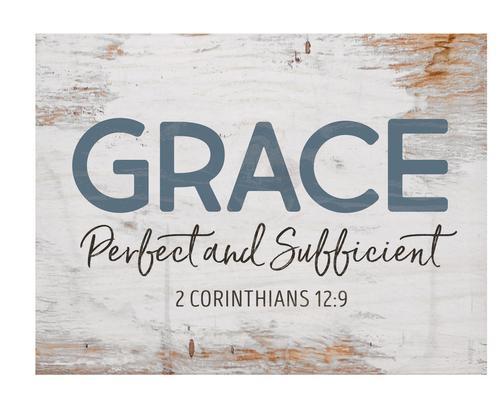 Grace [0]
