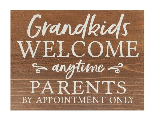 Grandkids welcome anytime [0]