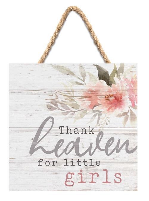 Thank heaven for little girls [0]