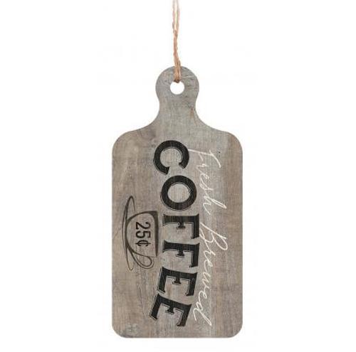 Fresh brewed coffee [0]