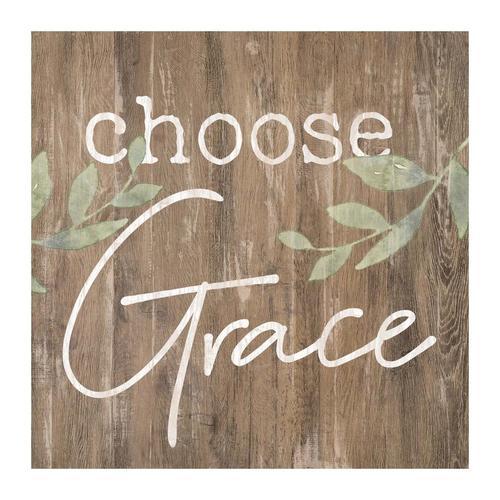 Choose Grace [0]