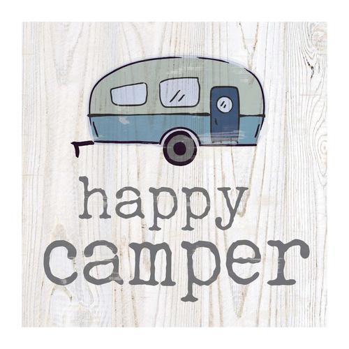 Happy camper [0]