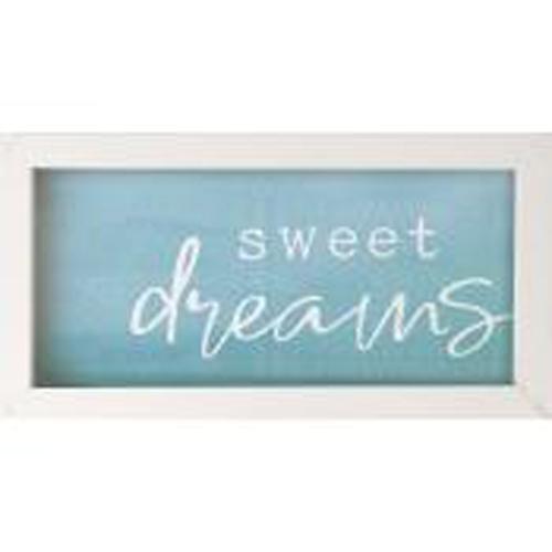 Sweet dreams [0]
