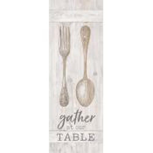 Gather at our table [0]