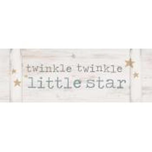 Twinkle twinkle little star [0]