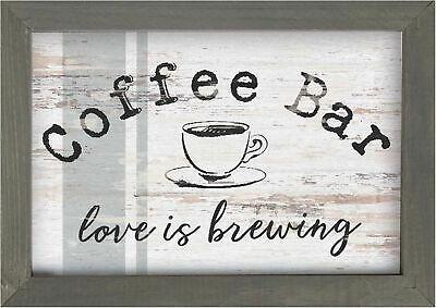 Coffee Bar - Love is brewing [0]