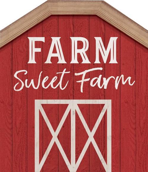 Farm Sweet Farm [0]