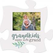 Grandkids make grand- Photo 5 x 7,5 cm [0]