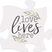 Love lives here [0]