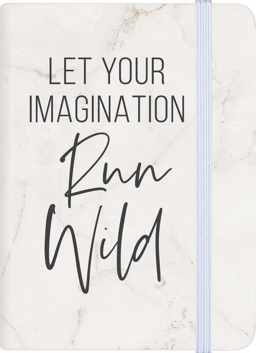 Let your imagination run wild [0]