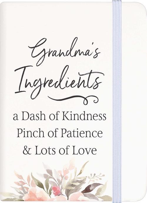 Grandma's ingredients [0]