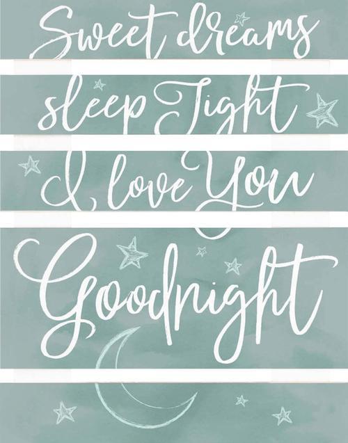 Goodnight - Pallet [0]