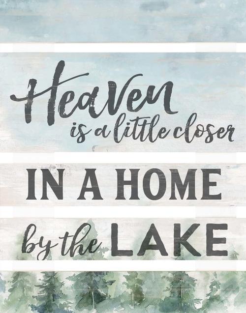 Heaven is a little closer - Pallet [0]