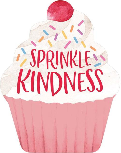 Sprinkle kindness [0]
