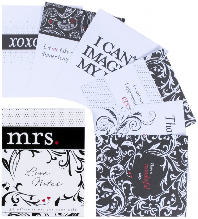 Mrs. Love notes [5]