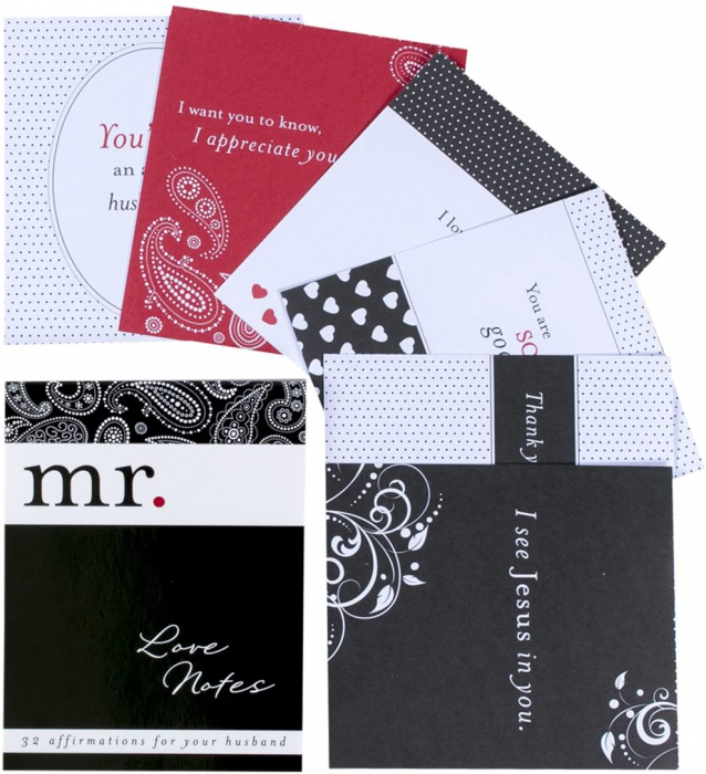 Mr. Love notes [3]
