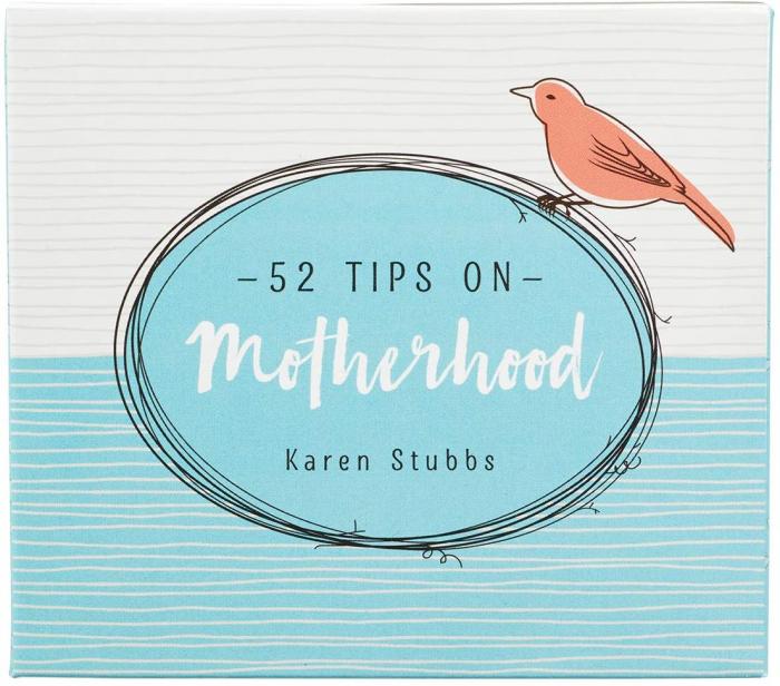 52 tips on Motherhood [0]