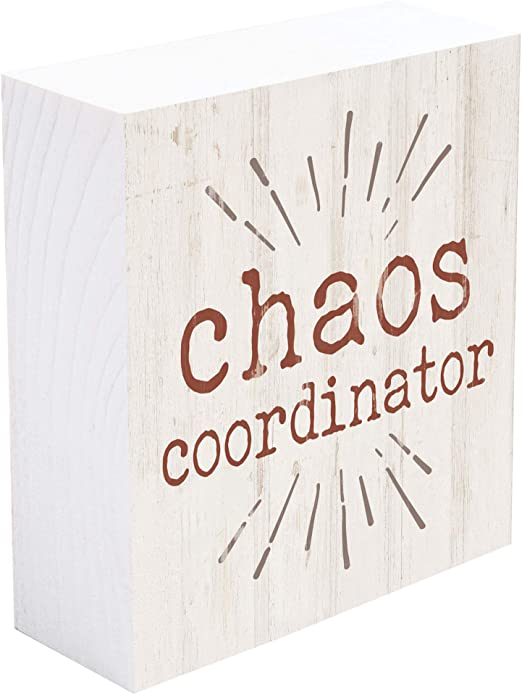 Chaos coordinator [0]
