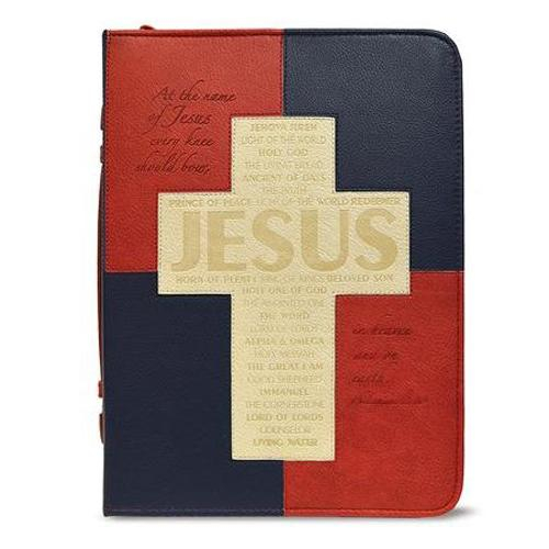 Names of Jesus - Cross [0]
